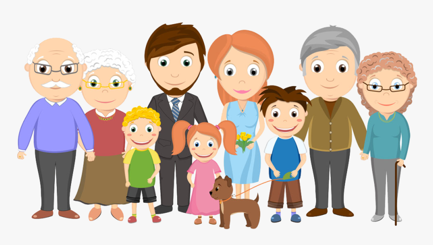 Ήμερα οικογένειας - Νηπιαγωγείο